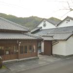 志太泉酒造店舗