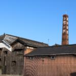 田中酒造場 蔵